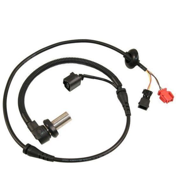 ABS-sensor voorzijde, links of rechts AUDI A4 Avant RS4 quattro