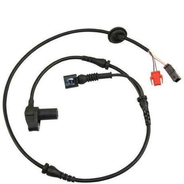 ABS-sensor voorzijde, links of rechts AUDI A6 Avant S6 quattro