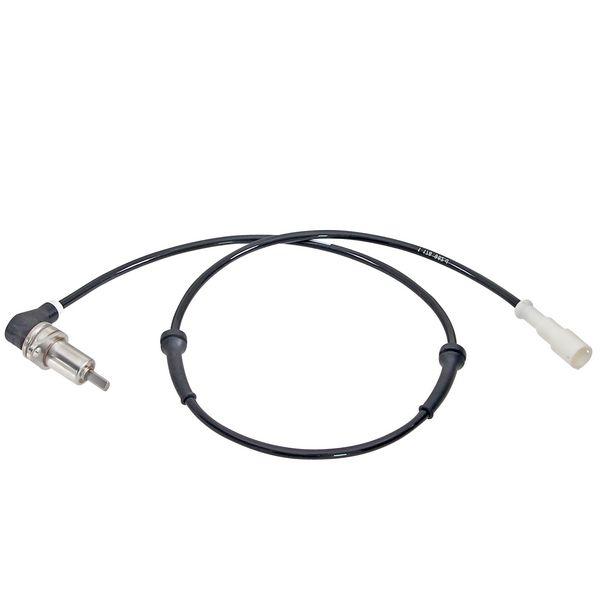 ABS-sensor voorzijde, links of rechts BMW 3 Cabriolet (E30) 316 i Baur TC