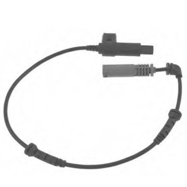 ABS-sensor voorzijde, links of rechts BMW 3 (E46) 330 d
