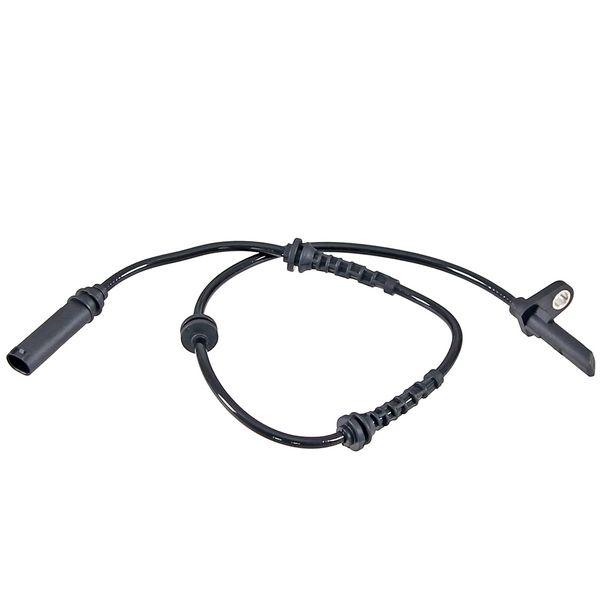 ABS-sensor achterzijde, links of rechts BMW 6 Cabriolet (F12) 650 i xDrive
