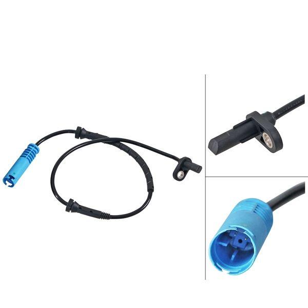 ABS-sensor voorzijde, links of rechts BMW X1 (E84) xDrive 28 i