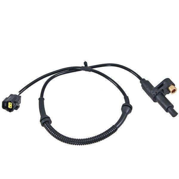 ABS-sensor achterzijde, links of rechts CHEVROLET MATIZ 0.8 LPG