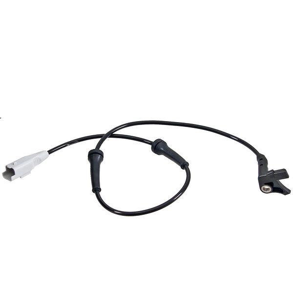 ABS-sensor voorzijde, links of rechts CITROEN BERLINGO Hatchback/limousine 1.6 HDi 90 4x4