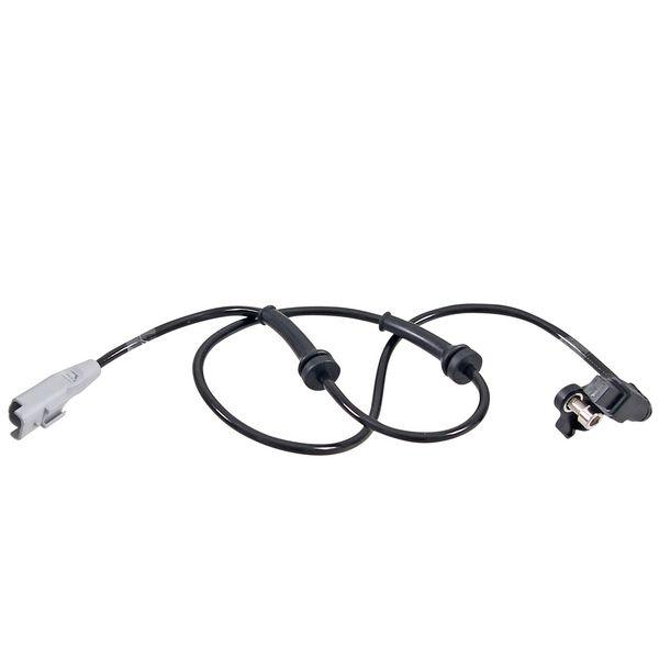 ABS-sensor achterzijde, links of rechts CITROEN C4 II 1.6 VTi 120 LPG