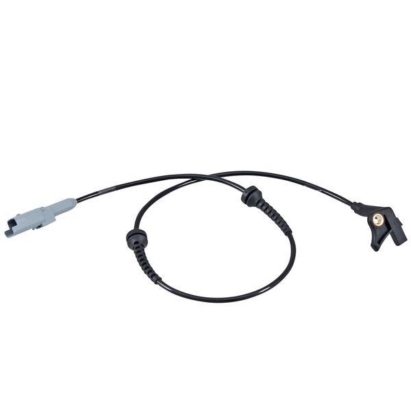 ABS-sensor voorzijde, links of rechts CITROEN C4 II 1.6 VTi 120 LPG