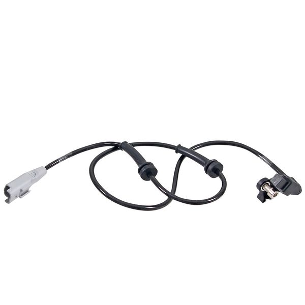 ABS-sensor achterzijde, links of rechts CITROEN C4 II 2.0 HDi / BlueHDi 150