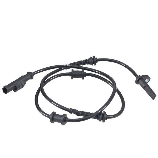 ABS-sensor achterzijde, links of rechts CITROEN JUMPER Open laadbak/ Chassis 2.0 BlueHDi 160