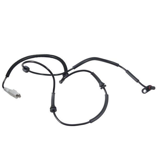 ABS-sensor achterzijde, links of rechts CITROEN JUMPY Bestelwagen 2.0 HDi 125
