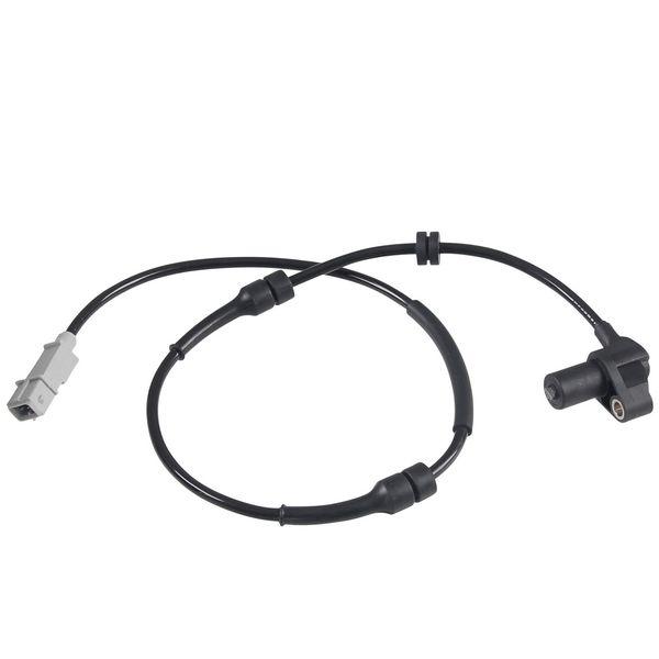 ABS-sensor voorzijde, links of rechts CITROEN JUMPY 1.9 D 70
