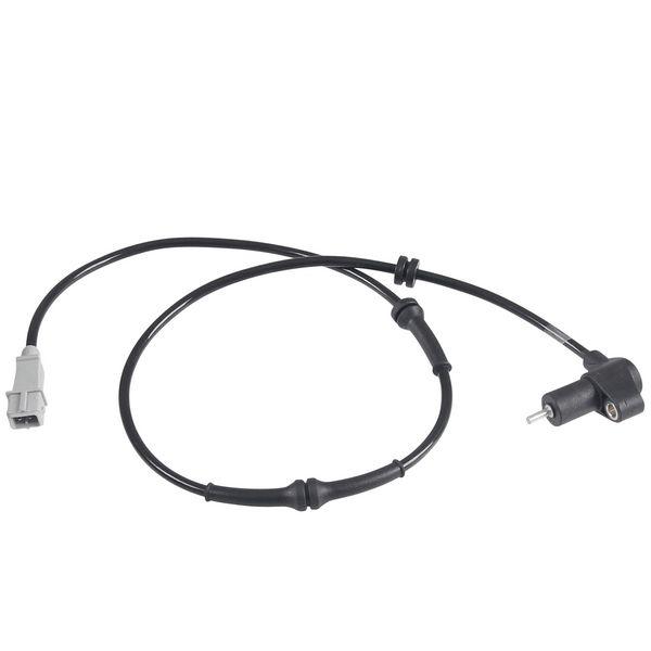 ABS-sensor achterzijde, links of rechts CITROEN XSARA PICASSO 1.8 16V