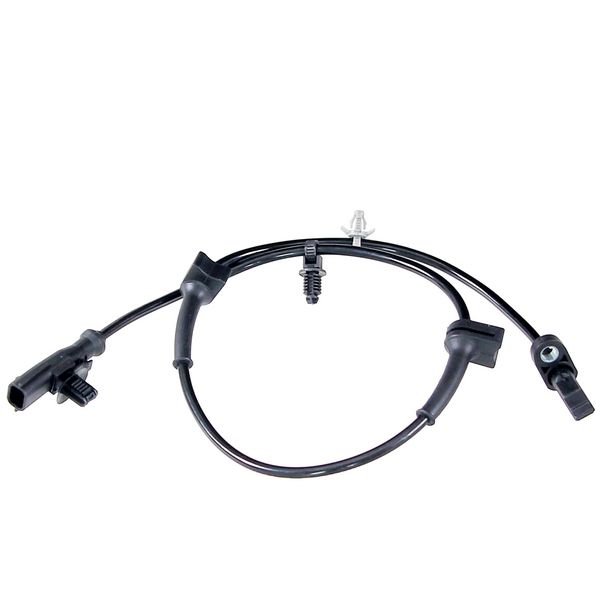 ABS-sensor voorzijde, links of rechts FORD KA+ 1.2 Ti-VCT