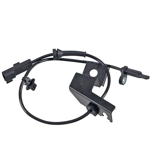 ABS-sensor voorzijde, links FORD MONDEO V Sedan 2.0 TDCi 4x4
