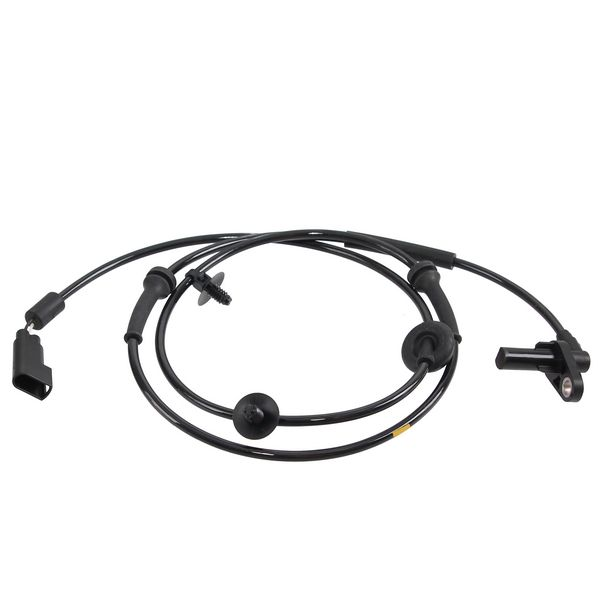 ABS-sensor voorzijde, links of rechts FORD TRANSIT Bus 2.2 TDCi