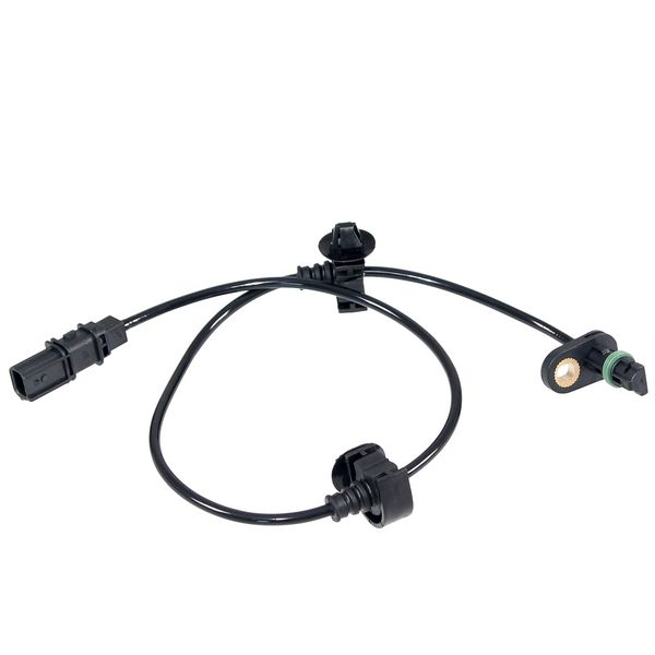 ABS-sensor achterzijde, links HONDA CIVIC IX Sedan 1.6