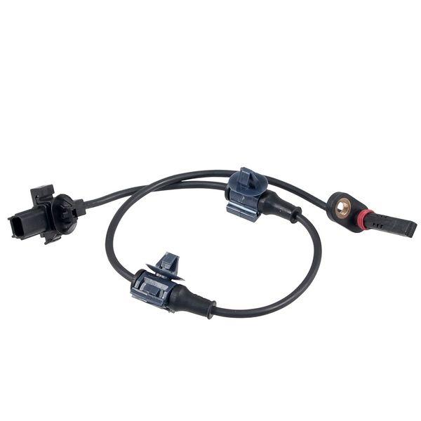 ABS-sensor achterzijde, links HONDA CR-V IV 2.4 AWD