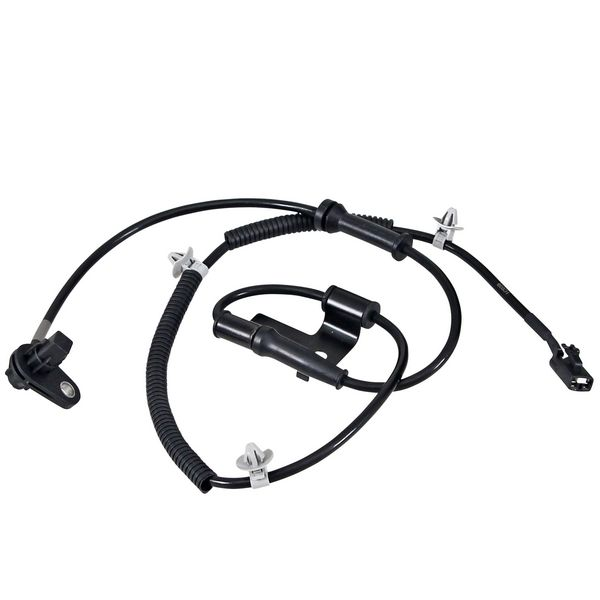 ABS-sensor voorzijde, links HYUNDAI ix55 3.0 V6 CRDi 4WD