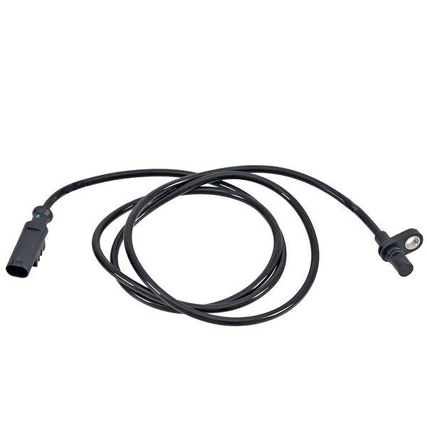 ABS-sensor achterzijde, links of rechts IVECO DAILY VI Open laadbak/ Chassis 35S18, 35C18, 40C18, 50C18, 65C18, 70C18, 72C18