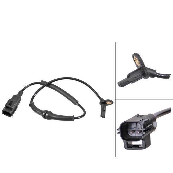 ABS-sensor achterzijde, links of rechts JAGUAR F-TYPE Coupé 3.0 SCV6 400 SPORT AWD