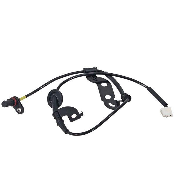 ABS-sensor achterzijde, links KIA OPTIMA 2.4