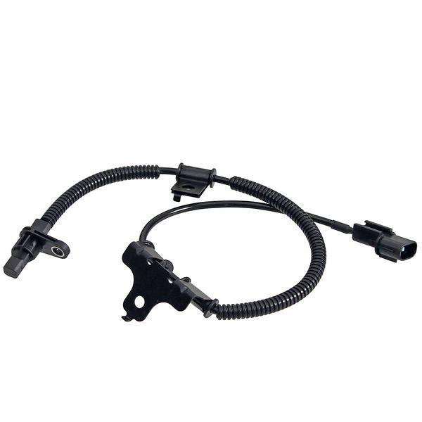 ABS-sensor voorzijde, rechts KIA PICANTO 1.0