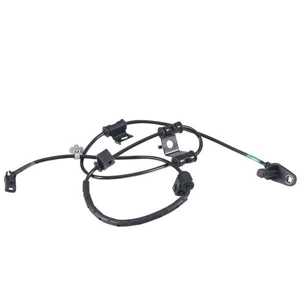 ABS-sensor voorzijde, links KIA SPORTAGE 2.0 CVVT