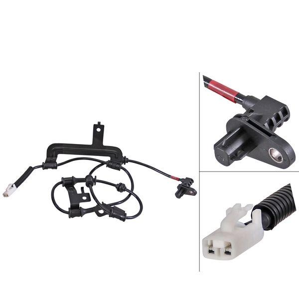 ABS-sensor voorzijde, rechts KIA VENGA 1.4 LPG