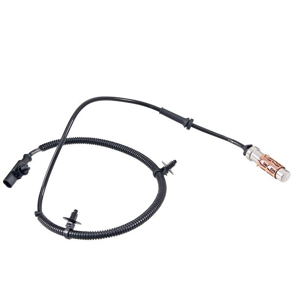 ABS-sensor voorzijde, links of rechts LAND ROVER DEFENDER Station Wagon 2.2 Td4 4x4