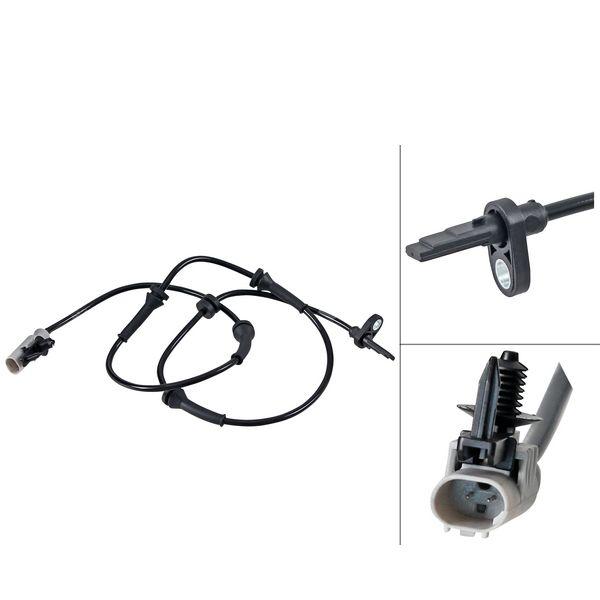 ABS-sensor voorzijde, links of rechts LAND ROVER DISCOVERY V 2.0 Td4 4x4