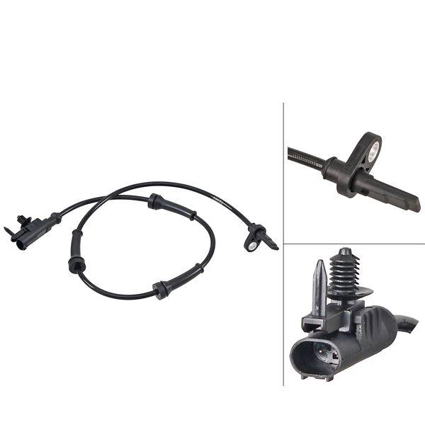 ABS-sensor voorzijde, links of rechts LAND ROVER RANGE ROVER SPORT 2.0 SD4 4x4