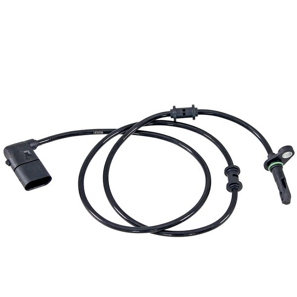ABS-sensor achterzijde, links of rechts MERCEDES-BENZ C-KLASSE Cabriolet (A205) C 400 4-matic