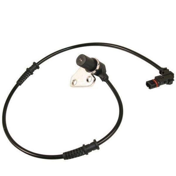 ABS-sensor voorzijde, rechts MERCEDES-BENZ E-KLASSE (W210) E 320 CDI