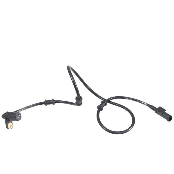 ABS-sensor voorzijde, links MERCEDES-BENZ M-KLASSE (W163) ML 55 AMG
