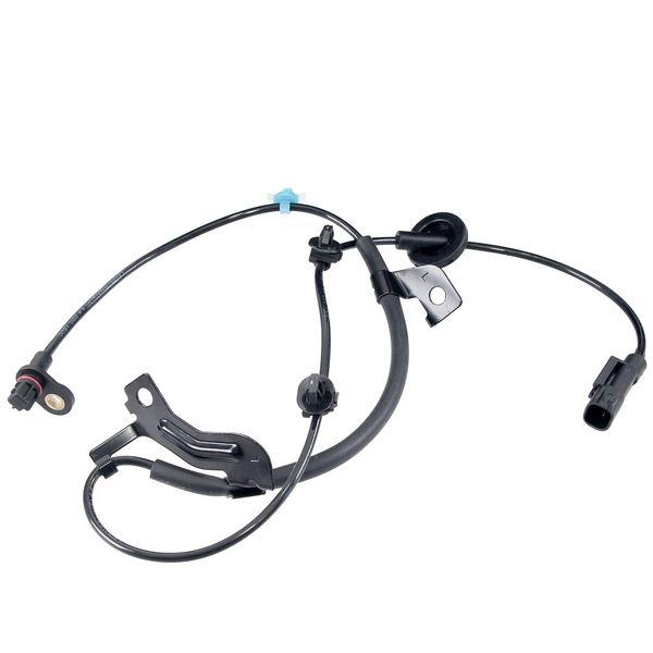 ABS-sensor achterzijde, links MITSUBISHI ASX 1.8