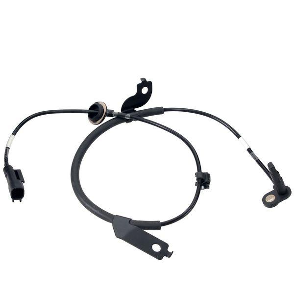 ABS-sensor voorzijde, links MITSUBISHI OUTLANDER II 2.0