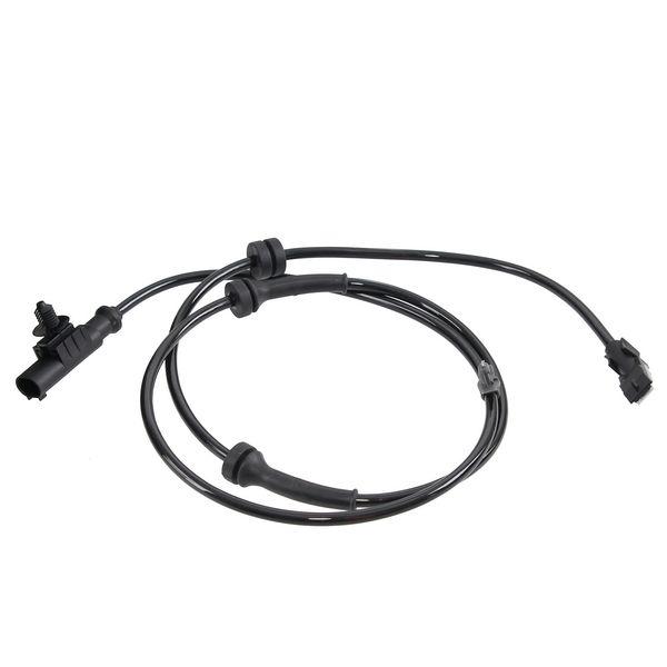 ABS-sensor voorzijde, links of rechts NISSAN MICRA III 1.2 LPG