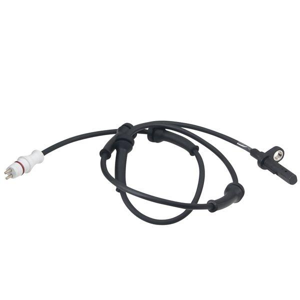 ABS-sensor achterzijde, links of rechts NISSAN PRIMASTAR Open laadbak/ Chassis 2.5 dCi 140