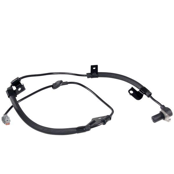 ABS-sensor voorzijde, rechts NISSAN PRIMERA Hatchback 2.0 16V