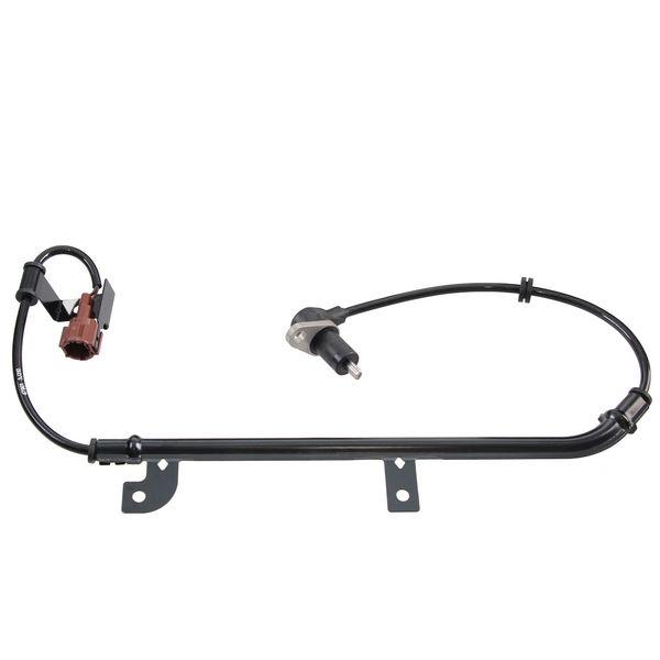 ABS-sensor achterzijde, links NISSAN PRIMERA Hatchback 2.0 16V