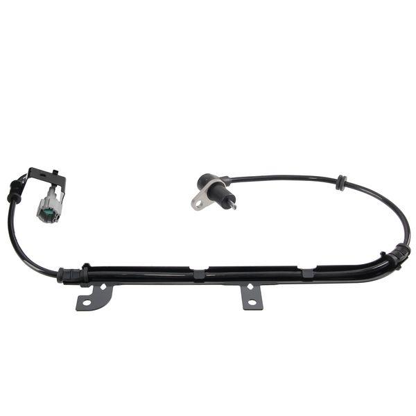 ABS-sensor achterzijde, rechts NISSAN PRIMERA Hatchback 2.0 16V