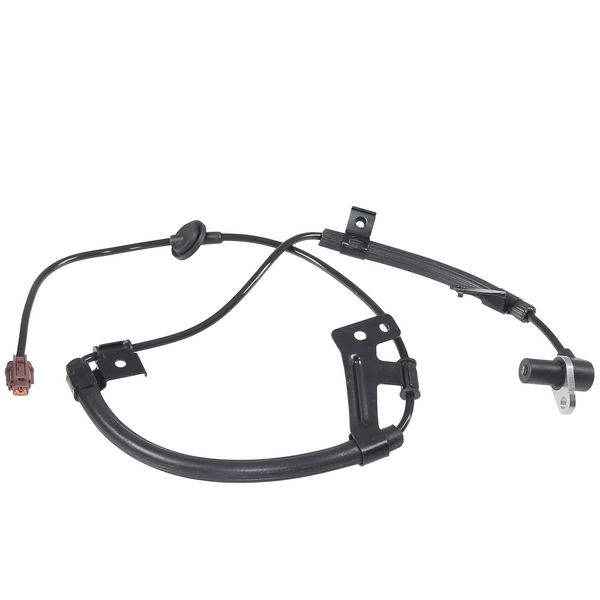 ABS-sensor voorzijde, links NISSAN PRIMERA 2.0 16V