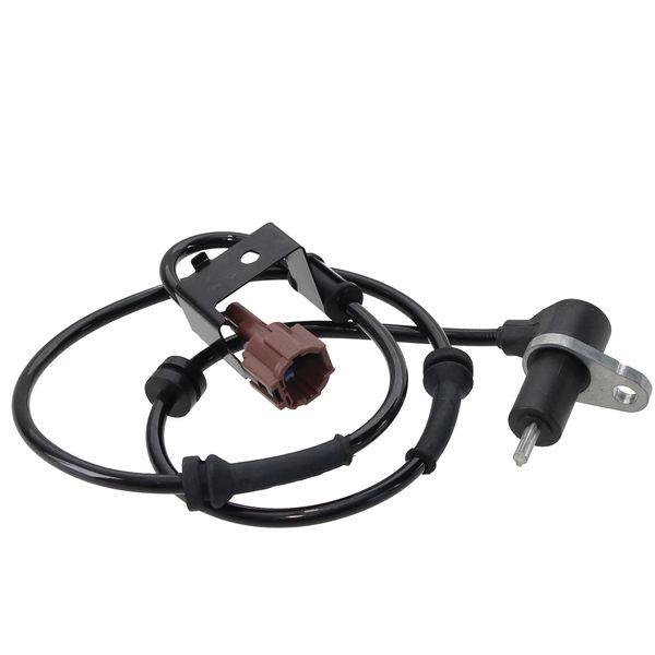 ABS-sensor achterzijde, links NISSAN PRIMERA 2.0 16V