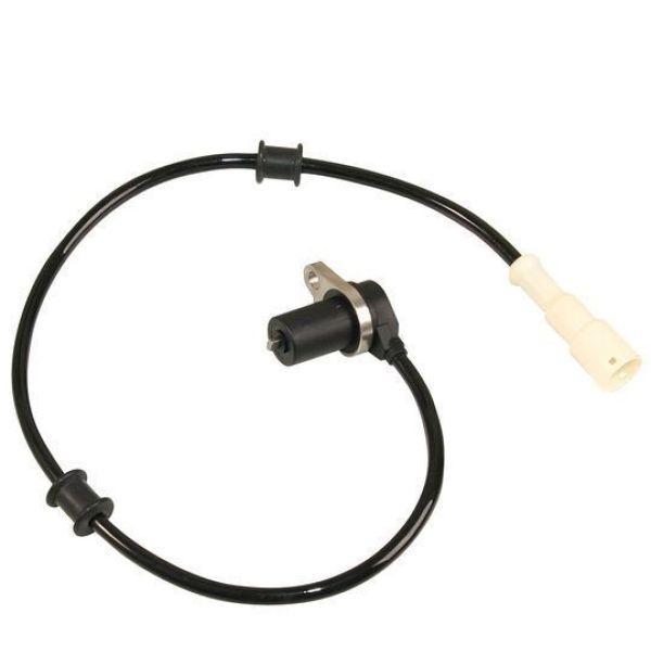 ABS-sensor voorzijde, links of rechts OPEL KADETT E Hatchback 1.4 i