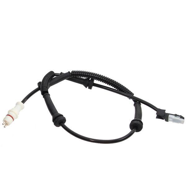 ABS-sensor voorzijde, links of rechts OPEL VIVARO B Bestelwagen 1.6 CDTI