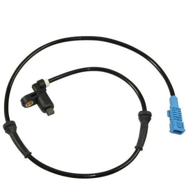 ABS-sensor voorzijde, links of rechts PEUGEOT 206 Hatchback 2.0 HDI 90
