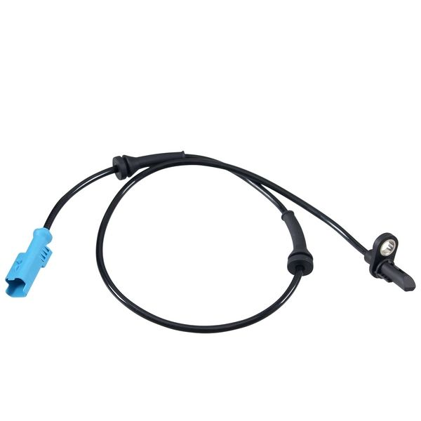 ABS-sensor achterzijde, links of rechts PEUGEOT 207 1.4