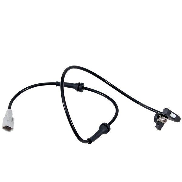 ABS-sensor achterzijde, links of rechts PEUGEOT 307 1.6