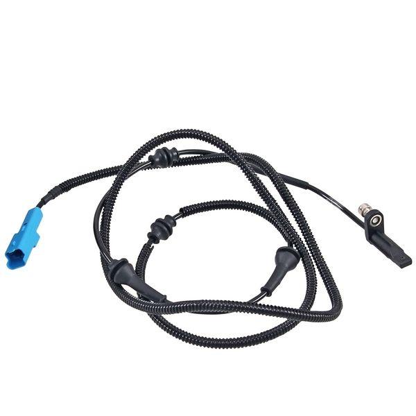 ABS-sensor achterzijde, links of rechts PEUGEOT 508 I 2.0 HDi