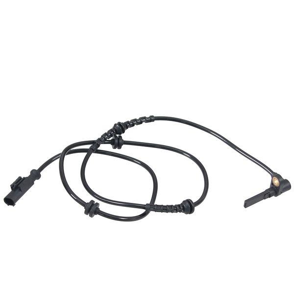 ABS-sensor voorzijde, links of rechts PEUGEOT BOXER Bestelwagen 2.0 BlueHDi 160