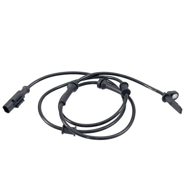 ABS-sensor achterzijde, links of rechts PEUGEOT BOXER Open laadbak/ Chassis 2.0 BlueHDi 130